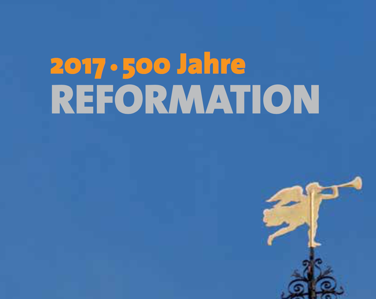 Reformationsfest